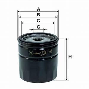 Filtre à Huile Norauto : filtre huile norauto 100 ~ Dailycaller-alerts.com Idées de Décoration
