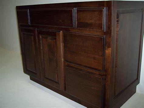 Custom Bathroom Cabinets   Charles R. Bailey Cabinetmakers