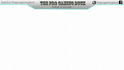 Twitch Overlays Outro Overlay Face Offline Zarpgaming