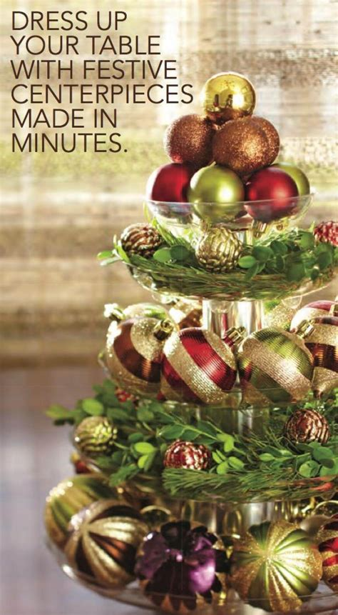 christmas cake stand decorating ideas  designs