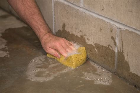How to Waterproof a Basement   Easy Video Installation