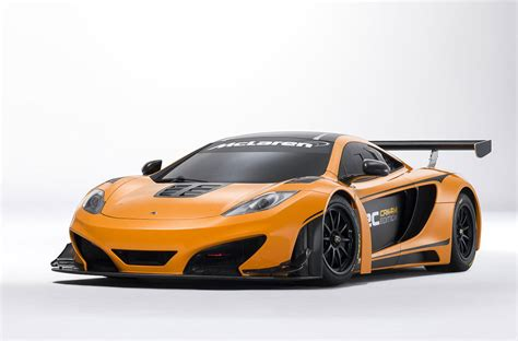 McLaren 12C GT Can-Am Edition Limited to 30 Units ...