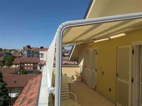 tende da sole per terrazze dehors capanno per balconi e terrazze a torino e