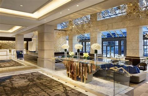 What Trends Do We Expect For Hotel Interior Design In 2018