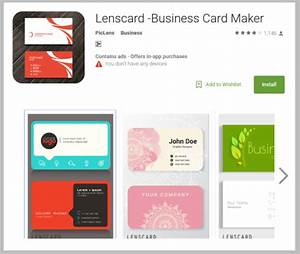 Business card maker joomla choice image card design and for Business card creater