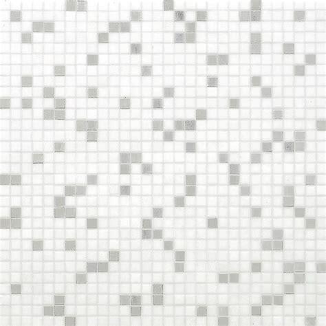 bisazza mosaico blends 10 princess white