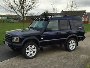Land Rover Discovery 2 : land rover discovery 2 td5 high quality new and used cars campers and motorbikes in royston ~ Medecine-chirurgie-esthetiques.com Avis de Voitures