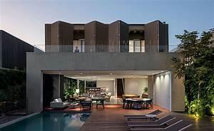 A Luxury Beach House Designed By Studio Arthur Casas