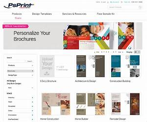 23 free brochure maker tools to create your own brochure design free premium templates for Create free brochure