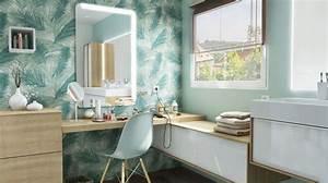decoration murale toutes nos idees pour decorer un mur With awesome quelle couleur pour les wc 0 quels couleur et type de peinture pour vos toilettes