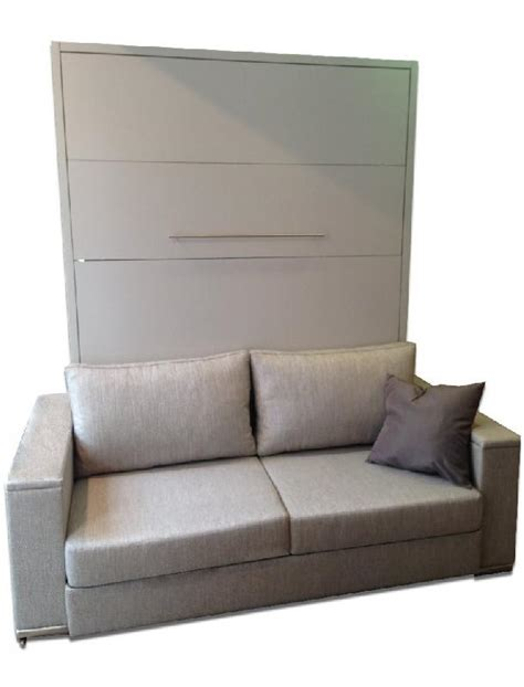 lit canape escamotable armoire lit escamotable lyon canape integre couchage 160