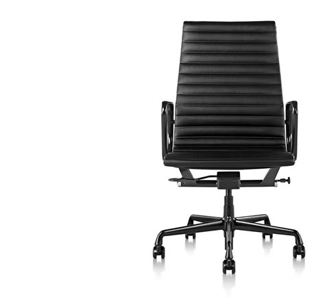 eames aluminium executive chair herman miller