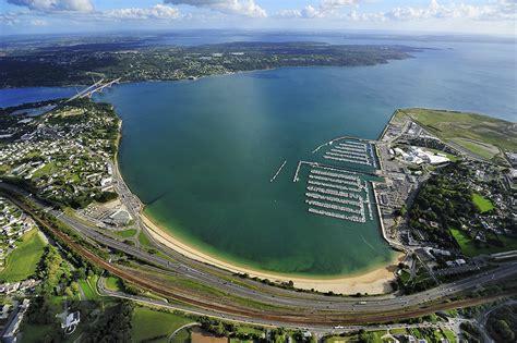 les ports de plaisance brest fr