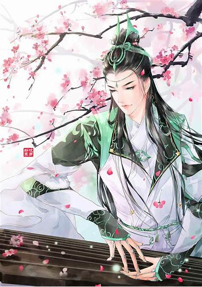 Anime Chinese Boy Wallpapers Cool Asian Anima