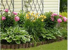 Outdoor amazing flower bed ideas extradordinary
