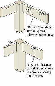 Free Woodworking Plans – Shaker Style – Popular