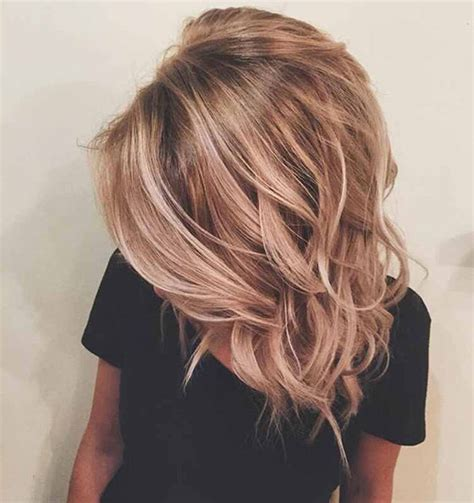 top  blonde hair color ideas
