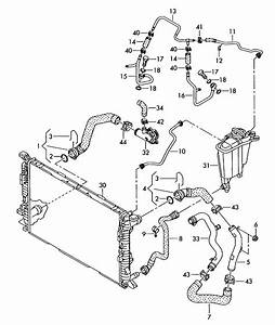 Diagram  2000 Audi A6 Engine Diagram Cooling System Full