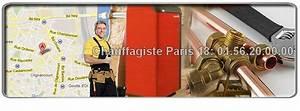 Elm Leblanc Paris : chauffagiste paris 18 me plomberie paris ~ Premium-room.com Idées de Décoration