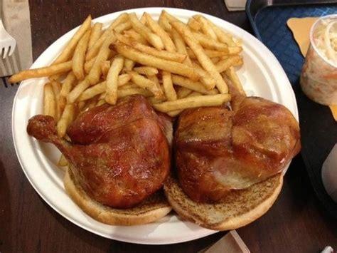 cuisine st hubert st hubert express dorval restaurant reviews photos