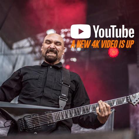 Nová 4k videa na našem YT kanálu / Brutal Assault