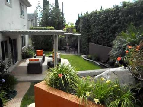 ideas   jardin youtube