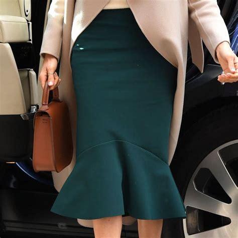 meghan markles skirt meghans fashion