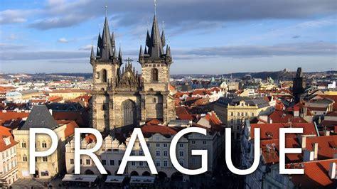 Prague Travel Guide 50 Things To Do In Prague Czech