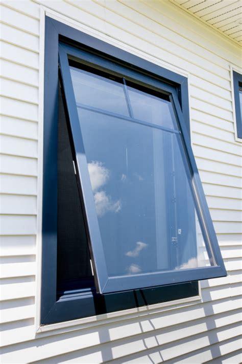 awning windows kohltech windows doors canada