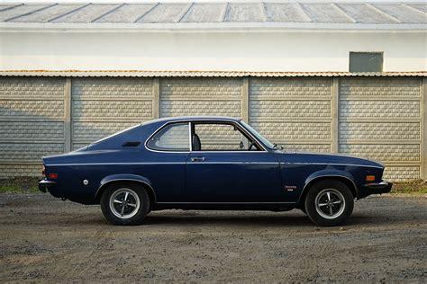 1973 Opel Manta by Opel Manta A Luxus 1973 Artmet Classic Car Renovation