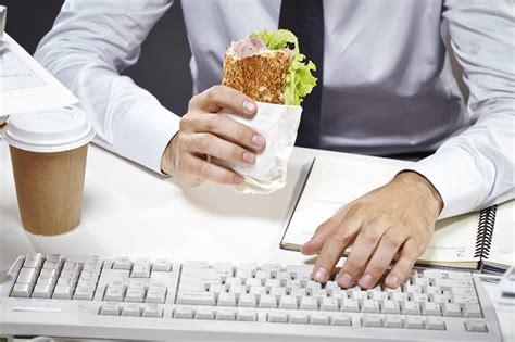 manger au bureau manger sain une alimentation saine au bureau c 39 est possible