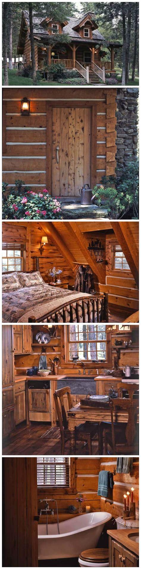 Jack Hanna's Log Cabin | Log homes, Cabins and cottages ...