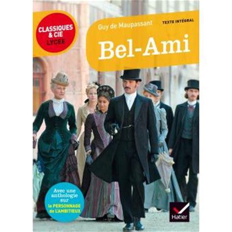 Bel Ami Résumé Par Chapitre by Resume Bel Ami Chapitre 1