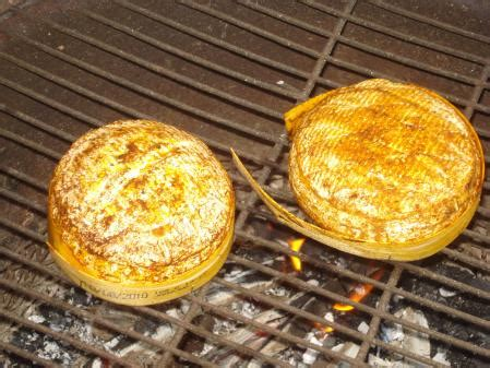 camembert au barbecue weber camembert au barbecue tout simplement nous