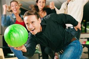 Birthday Party Ideas Bowling Party EG Bowl East