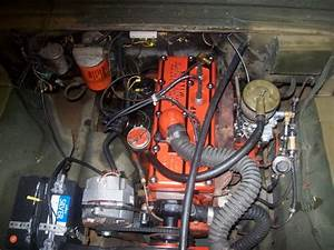 Wiring Change  I Have A 1944 Military Jeep And Want To