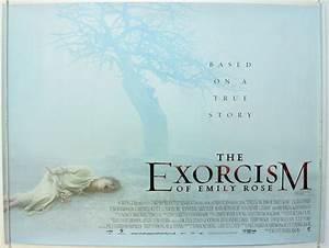 Exorcism Of Emily Rose (The) - Original Cinema Movie ...