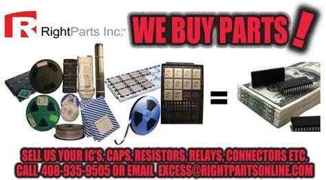 buy  electronic components ics capacitors