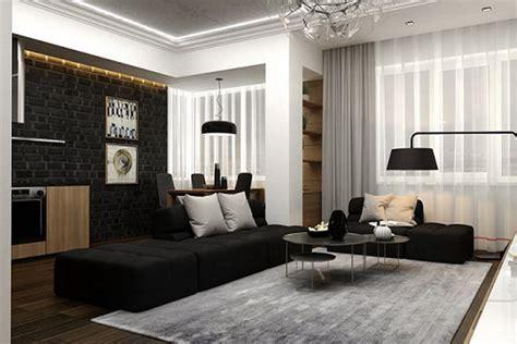 low budget home interior design moderna dnevna soba savršenih linija moj enterijer