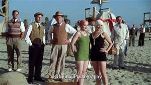 Movies of 1950s: colors pop, how to achieve in EX1? at ...