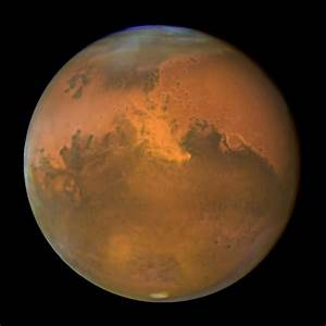 Real And Fun: Planet MarS And Life In It