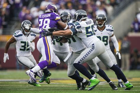 questions previewing  seattle seahawks minnesota