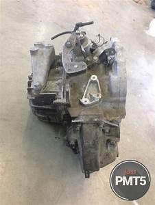 6 Speed Transmission Manual Assembly Chevrolet Cruze 2013