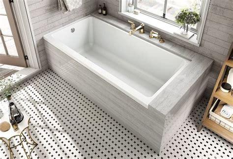 drop bathtubs bathtub homegearx