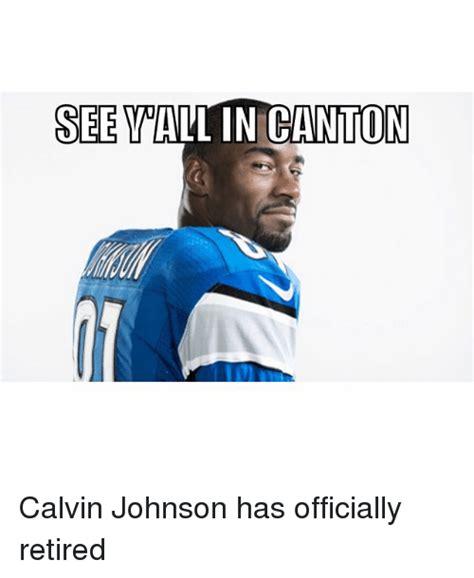 Calvin Johnson Meme - funny calvin johnson memes of 2016 on sizzle barry sanders