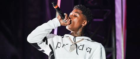 Nba Youngboy Is Being Investigated For An Alleged Studio