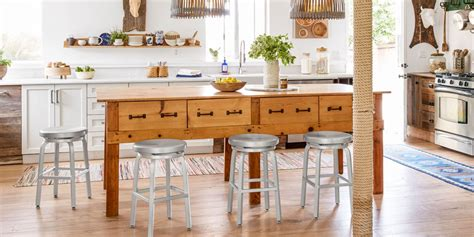kitchen islands with seating and storage 50 great ideas for kitchen islands