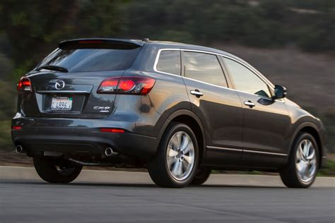 2015 Mazda Cx9 Photos, Informations, Articles