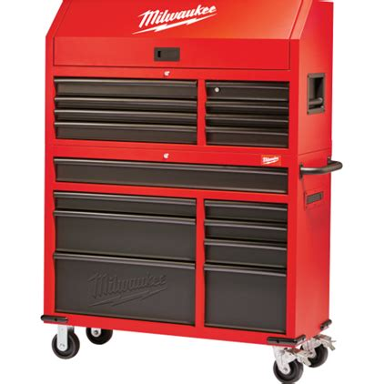large tool chest 46 quot rolling steel storage chest and cabinet 3670