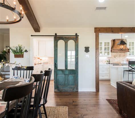 Fixer Upper Favorites Big Country House — 3a Design Studio
